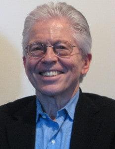 Peter Wooding