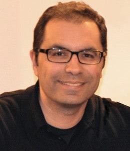 Nima Yodallahpour of ONY Architecture, Boston