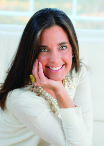 Home in Harmony's Christa O'Leary