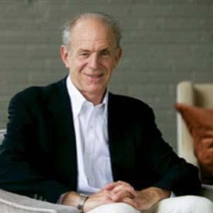 Louis Postel by Michael Fein for New England Home magazine's Trade Secrets column